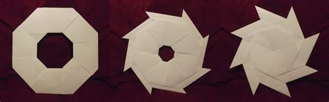 How To Make A Transforming Origami - origami transforming by thatandyguy95 on deviantart