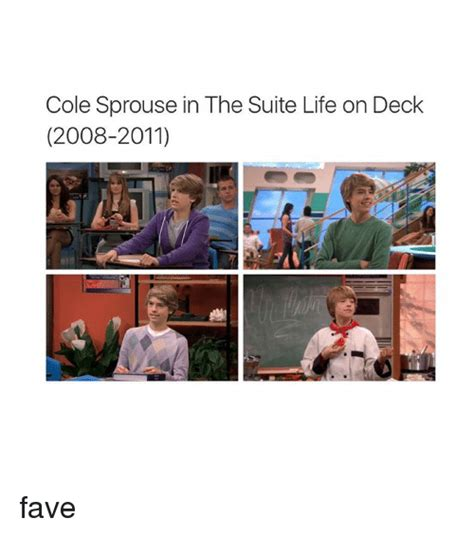 Meme Suite - 25 best memes about the suite life on deck the suite