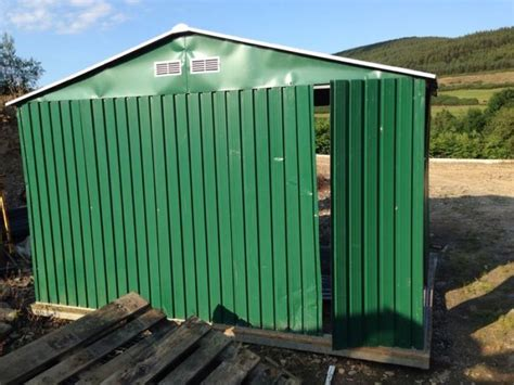10 x 8 garden sheds for sale 28 images metal building