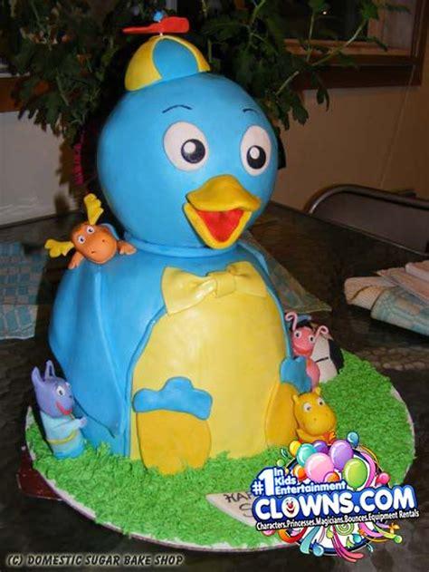 Backyardigans Limbo Backyardigans Character For Birthday Ny
