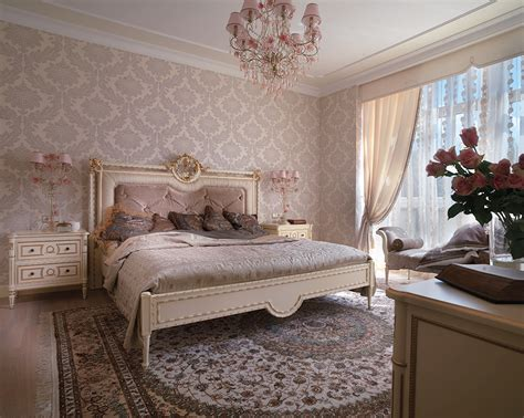 decoration bedroom classic bedroom belli group italia english version