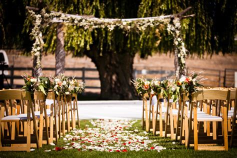 best month for outdoor wedding in southern california 2 southern california wedding by samson photography maharani weddings