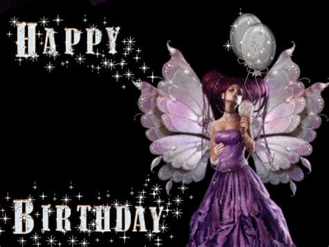 imagenes de happy birthday angel fairy birthday picture 120112239 blingee com