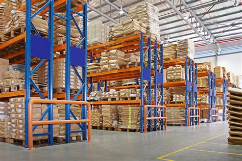 Rak Warehouse outsourced warehousing riverside logistics