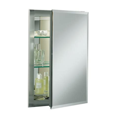 lowes medicine cabinets with mirrors kohler mirrored medicine cabinet lowe s canada
