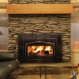 wood fireplace inserts in san francisco bay area ca