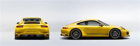 Porsche T Modell by Porsche 911 T Technical Specs Porsche Usa