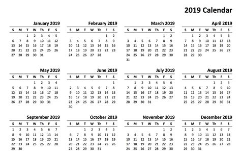 printable calendar templates  excel word  calendars letter templates
