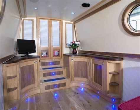 Small Boat Interior Design Ideas by Beautiful Narrowboats On Pinterest Narrowboat Boats And