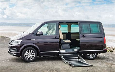 volkswagen caravelle lewis reed supplier of wheelchair accessible