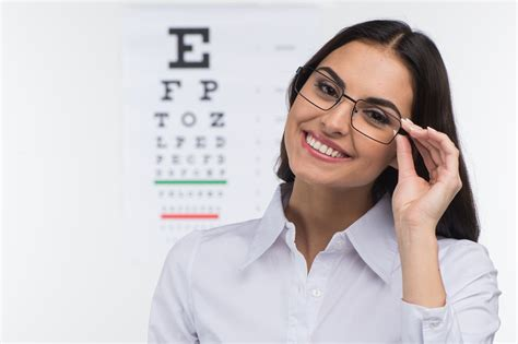 Eye Care What You Should 2 by Vision Problems