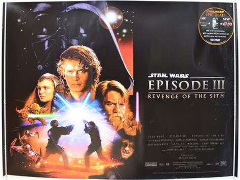film ggs episode 244 full star wars episode iii revenge of the sith original