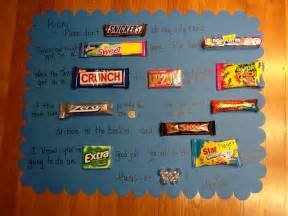 Luck candy gram for basketball party ideas pinterest candy grams