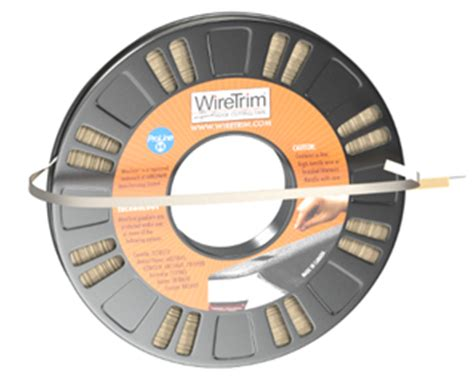 wiretrim product comparison