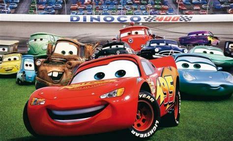 foto film cars 3 cars 3 uscita film disney pixar popcorntv