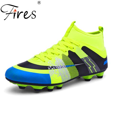 football shoes spikes fires spikes soccer shoes boots for outdoor