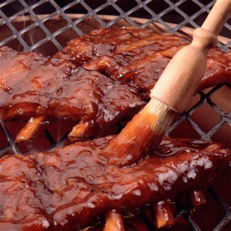 recette de sauce barbecue maison