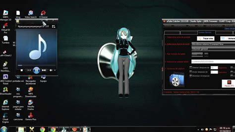 imagenes virtuales para pc mascotas virtuales para pc hatsune miku dance mix 2012