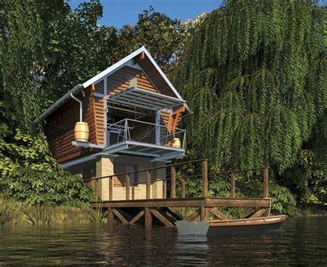 Small Homes On Lake 25 Amazingly Tiny Houses