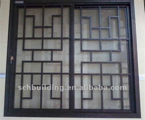Interior Window Grills Design window grills design interior window grills multidao