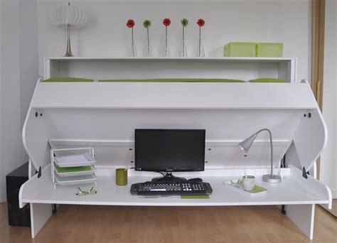 lit enfant bureau lit bureau escamotable