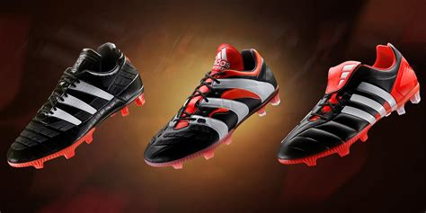 new adidas football shoes 2014 pack four iconic 2014 adidas predator remakes
