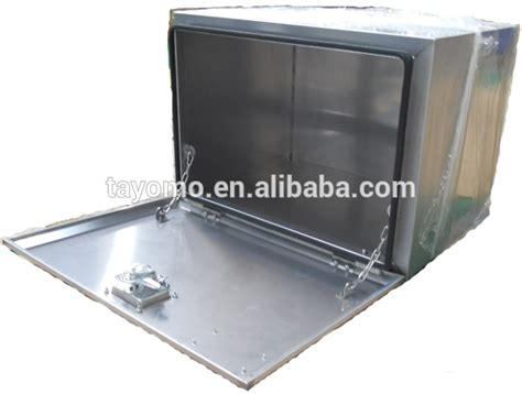 stainless steel tool boxes for trucks stainless steel underbody ute truck tool box stainless