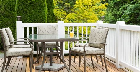how to fix outdoor furniture how to repair outdoor furniture covers