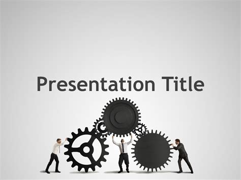 Free Teamwork Powerpoint Template Pptmag Free Teamwork Powerpoint Templates