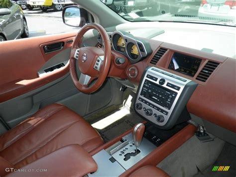 2005 Nissan Murano Interior by Cabernet Interior 2005 Nissan Murano Sl Photo 72001848
