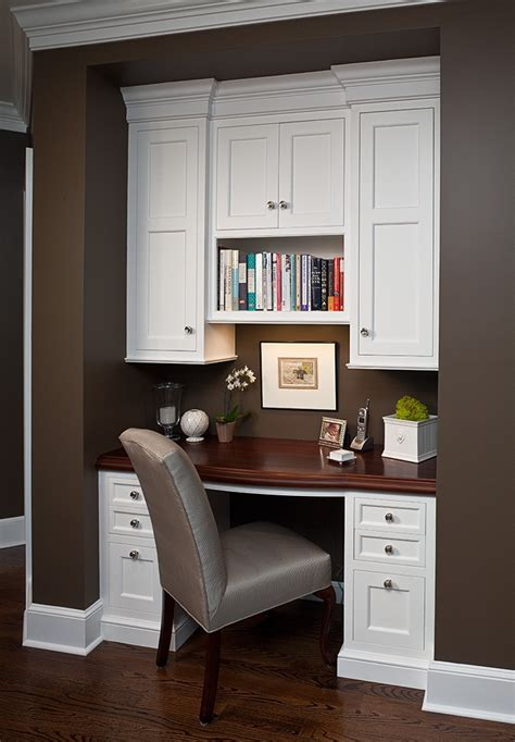 Kitchen Office Desk Kitchen Nook For The Home Pinterest