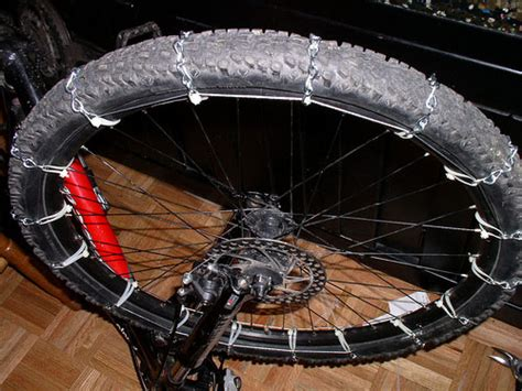 cadenas para nieve mita cauciucuri de iarna pentru bicicleta extremeaddict ro