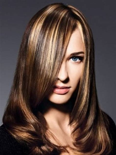 two tone hair color ideas for 2016 2016 hair highlight trends hairstyles4 com