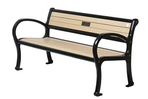 bench programs city of lacombe ab memorial bench program