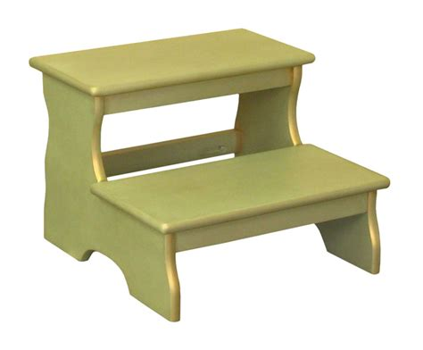 Steps Stool by Deluxe 2 Step Stool In Versailles By For