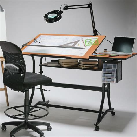 Alvin Craftmaster Ii Split Top Drafting Drawing Art Drafting Tables Hobby Lobby