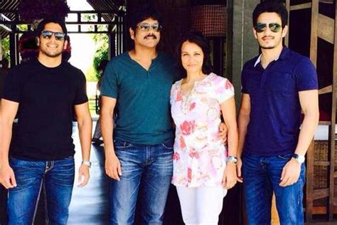 Nagarjuna Wedding: Finding True Love The Second Time