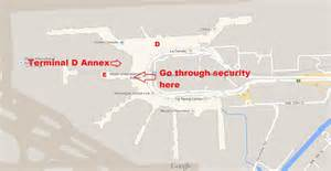 Miami Terminal Map by Miami International Airport Images Femalecelebrity