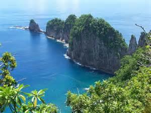 american samoa tourist destinations