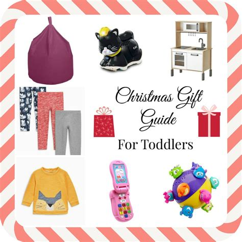 christmas gift guide 2016 for toddlers janine s little