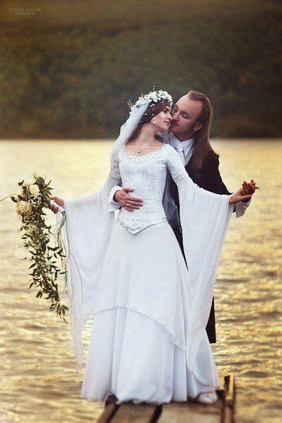 elven wedding elven wedding   lucianelluar fashion