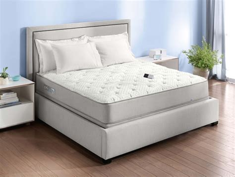 sleep number bed headboard p6 bed performance series beds mattresses sleep number