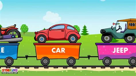 for vehicle learn vehicle learning transport vehicles for