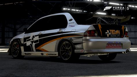 Forza 3 Auto Tuning by Muscle Car Tuning The Strip Forza Motorsport Forums