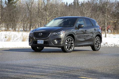All New Mazda Cx5 Gt test drive 2016 mazda cx 5 gt autos ca