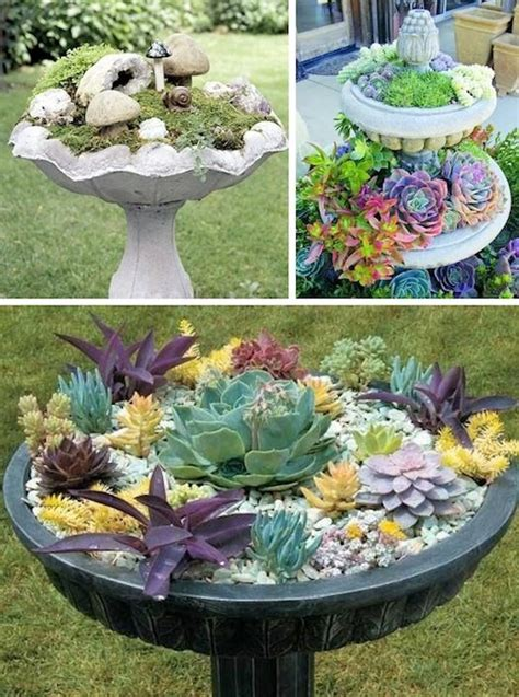 Backyard Planters Ideas by 24 Insanely Creative Diy Garden Container Projects That