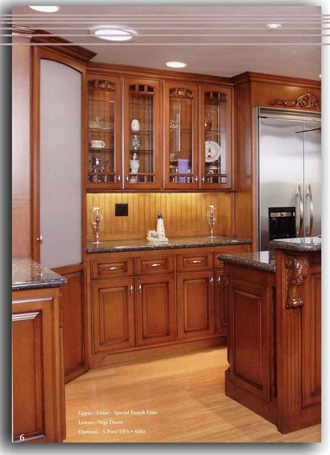how to find the ideal cabinet for your kitchen