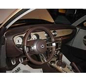 2003 Lancia Fulvia Coup&233 Concept Centro Stile
