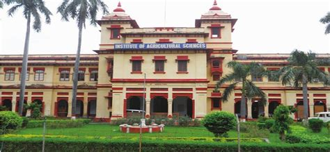 Mba In Agribusiness In Bhu by Govement Polytecnic Me Par Year Kitna Scholarship Milta Hai
