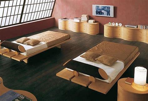 cama estilo japones decora y disena camas al estilo japones